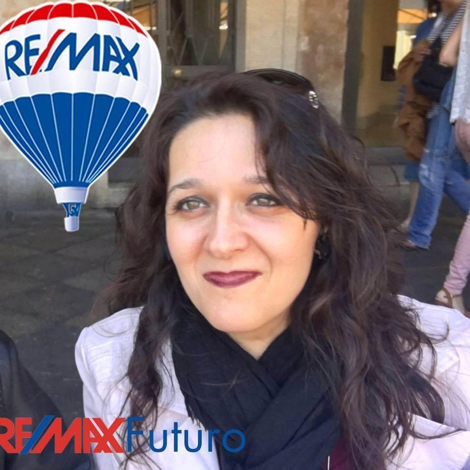 Eva G. Sendín Agente Remax