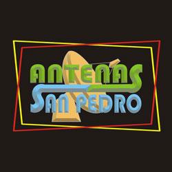 Antenas San Pedro