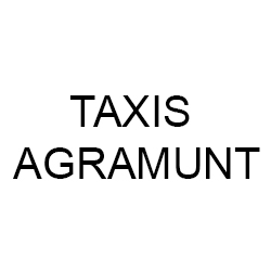 Taxis Agramunt