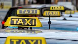 Imagen de Taxis Antonio González