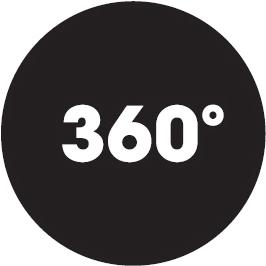 360 Grados Lavandería Industrial