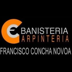 Carpintería Ebanistería Francisco Concha Novoa