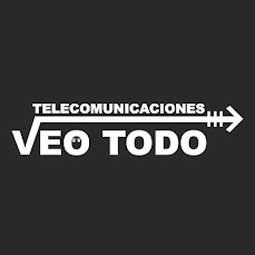 ANTENAS TELECOMUNICACIONES VEO TODO