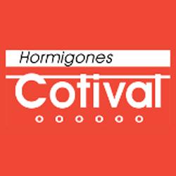 Hormigones Cotival S.L.
