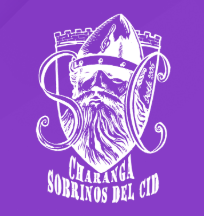 CHARANGA LOS SOBRINOS DEL CID