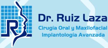 DR. LUIS RUIZ LAZA