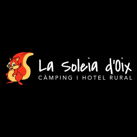 Camping La Soleia d´Oix