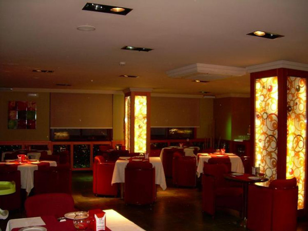 Hotel Francisco II 5