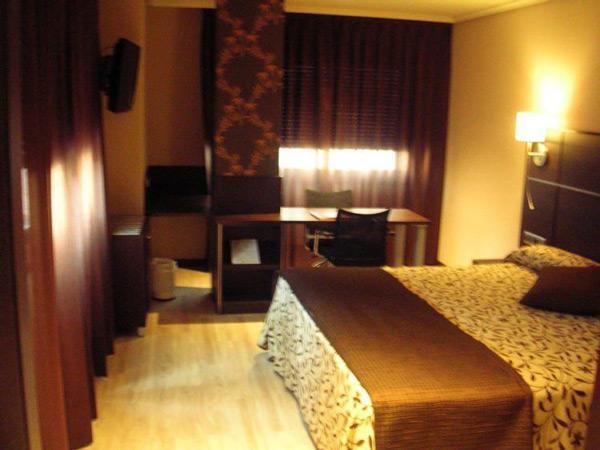 Hotel Francisco II 4