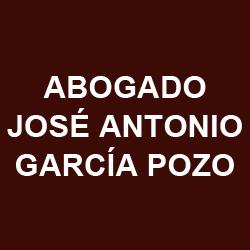 Abogado José Antonio García Pozo