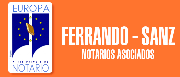 Notario Carlos Sanz Izquierdo