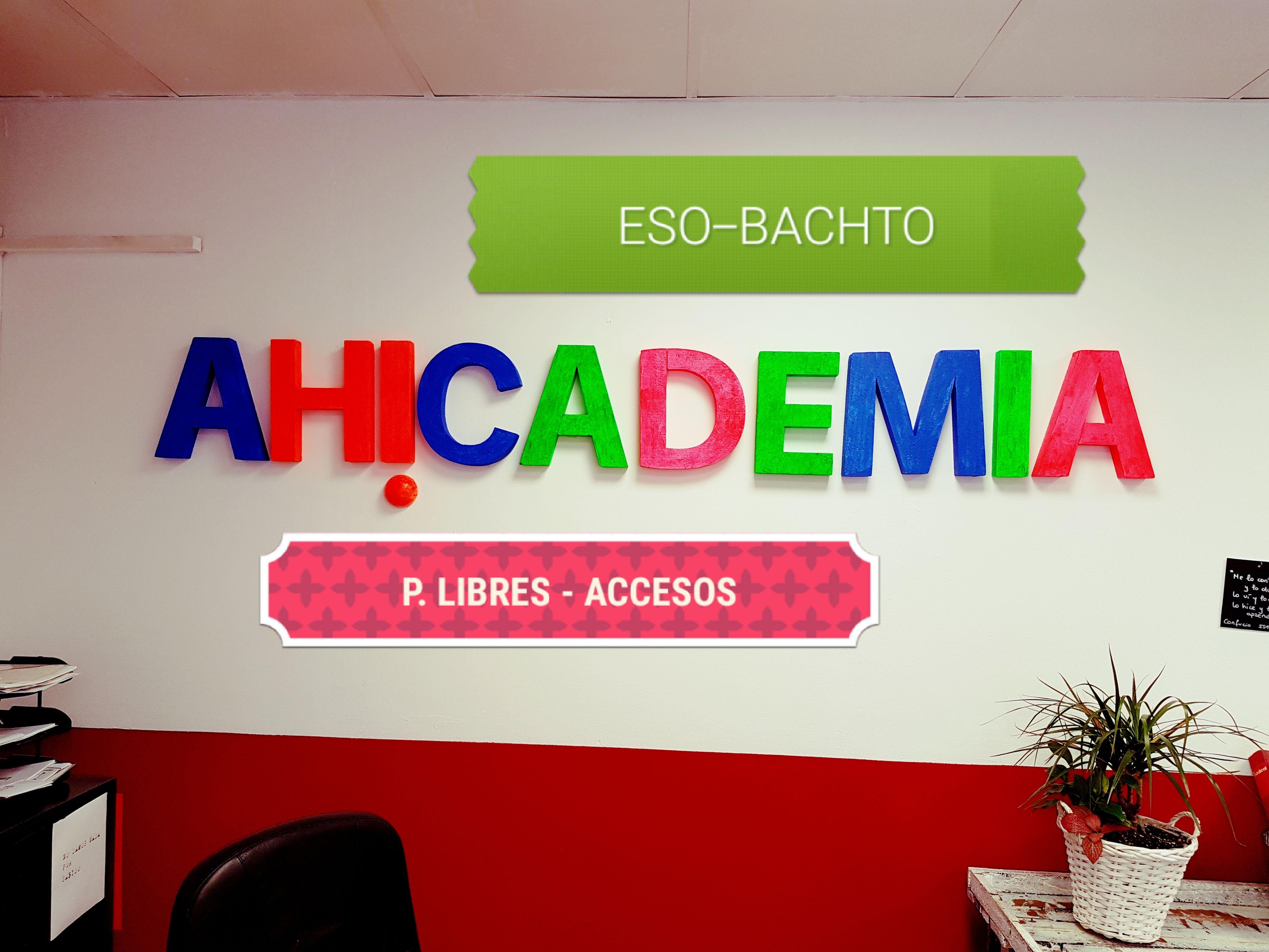Centro de Estudios Ah!cademia