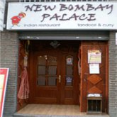 New Bombay Palace COCINA INDIA