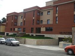 Les Oliveres Centre Residencial Cervello