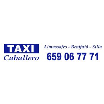 Taxi Caballero