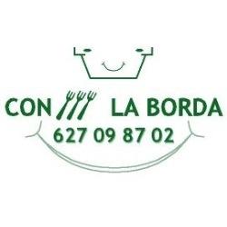 Contenedores La Borda