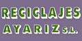 Desguaces y Reciclajes Ayariz S.L.