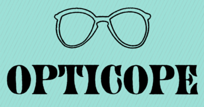 Opticope