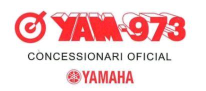 Yamaha - 973