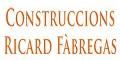 Construccions Ricard Fàgregas