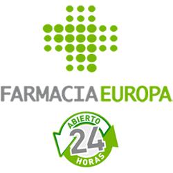Farmacia Europa Zielo