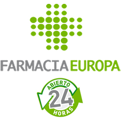 Farmacia Europa 24 Horas - Ortopedia