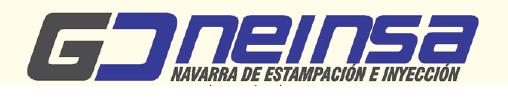 Imagen de Neinsa Navarra de Estampación e Inyección