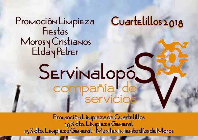Servinalopo 8