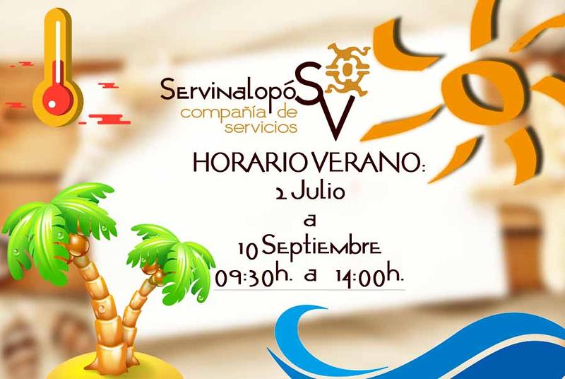 Servinalopo 35