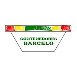 Contenedores Barceló