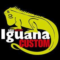 Iguana Custom