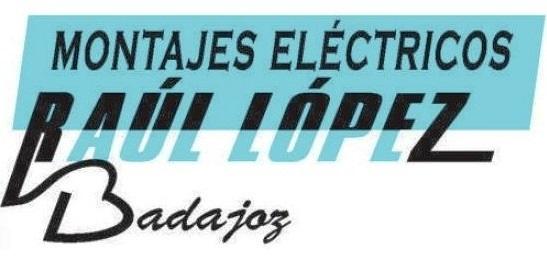Montajes Eléctricos Raúl López