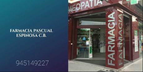 Farmacia Pascual Espinosa