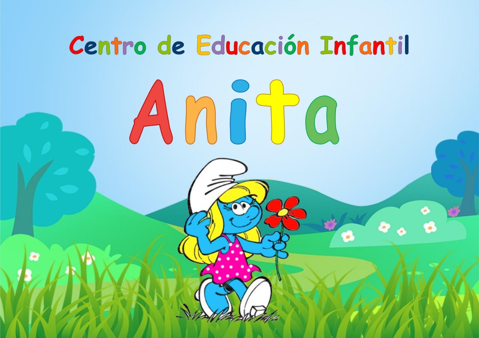 Centro De Educación Infantil Anita