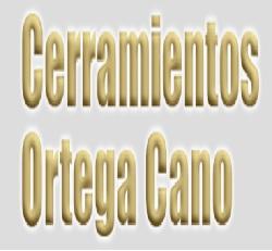 Cerramientos Ortega Cano