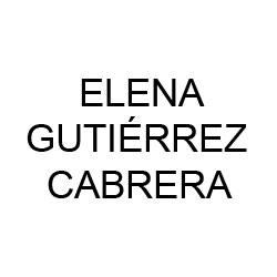 Elena Gutiérrez Cabrera