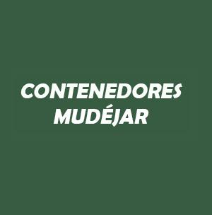 Contenedores Mudejar