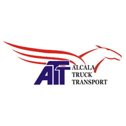 Alcalá Truck Transport