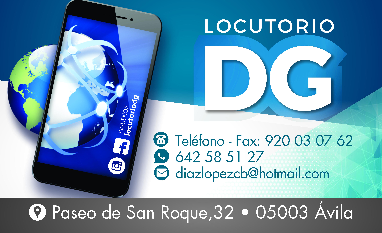 Locutorio DG