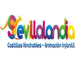 Sevillalandia Castillos Hinchables