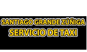 TAXI 9 PLAZAS SANTIAGO GRANDE ZÚÑIGA