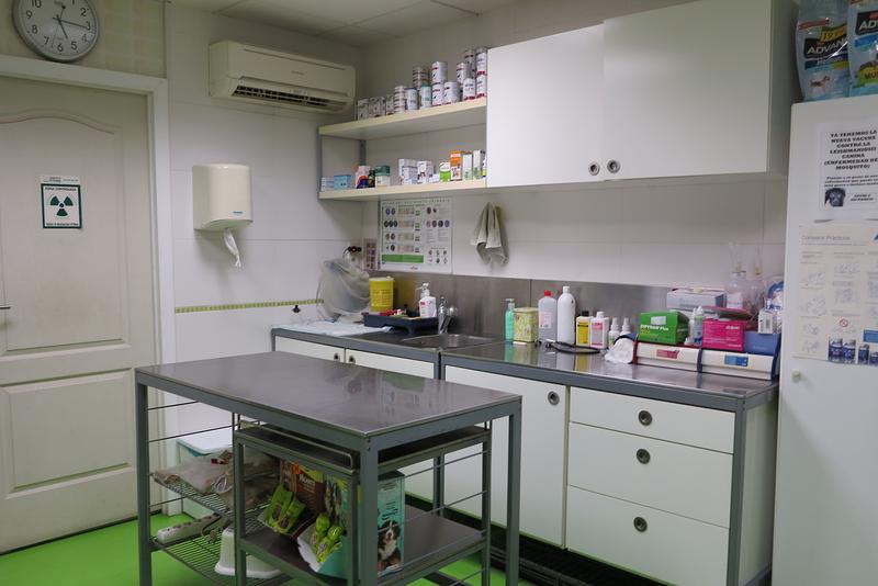 Centre Veterinari De La Plana 17