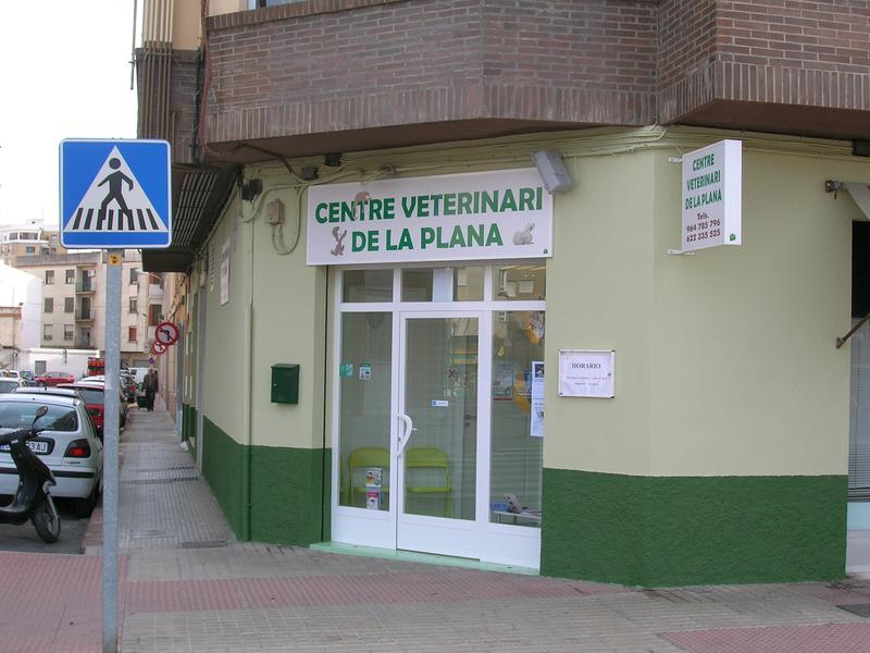 Centre Veterinari De La Plana 39
