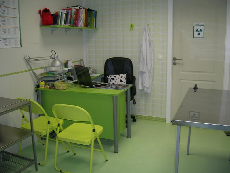 Centre Veterinari De La Plana 29