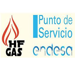 Hf Gas Mantenimientos