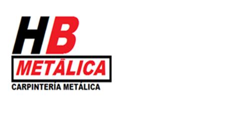 HB METÁLICA - CARPINTERIA METALICA - DE ALUMINIO Y DE ACERO INOXIDABLE