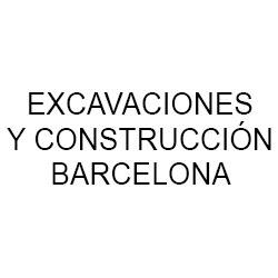 EXCAVACIONES Y CONSTRUCCIÓN BARCELONA