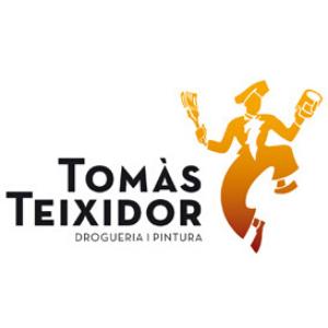 Tomás Teixidor