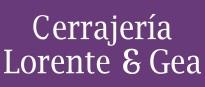 Cerrajería Lorente & Gea