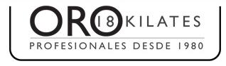 Oro 18 Kilates S.l.